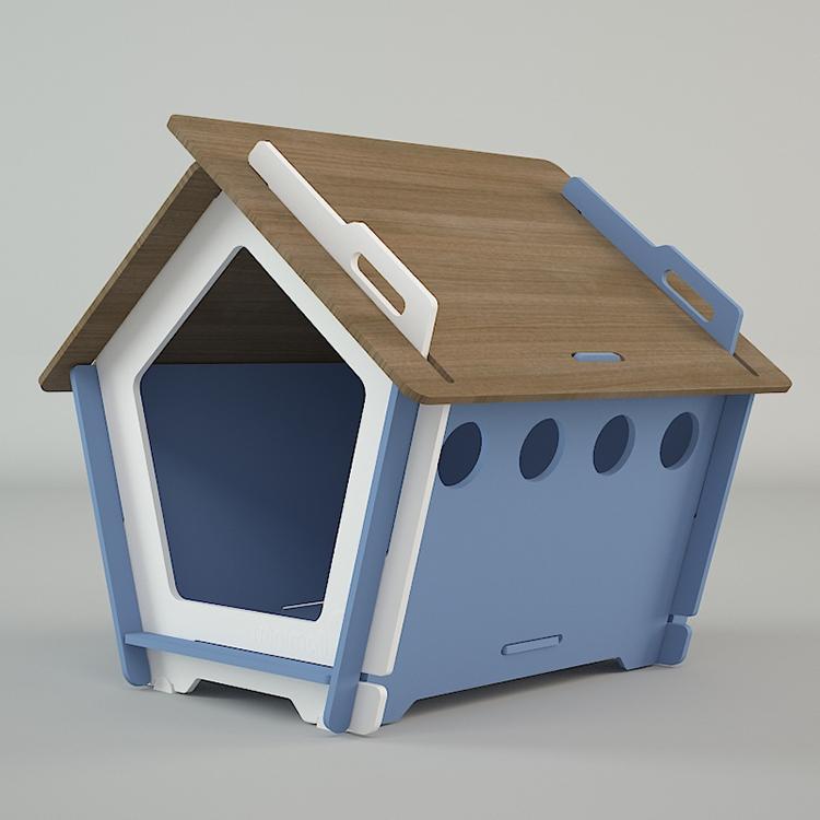 Minimall - 15 casinhas de cachorro diferentonas - Blog DogHero for dog lovers