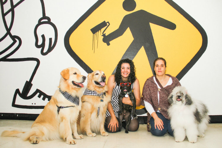 Dia das Mães DogHero + It-Dogs - Blog DogHero for dog lovers
