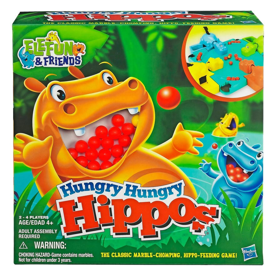 Image result for hungry hippo