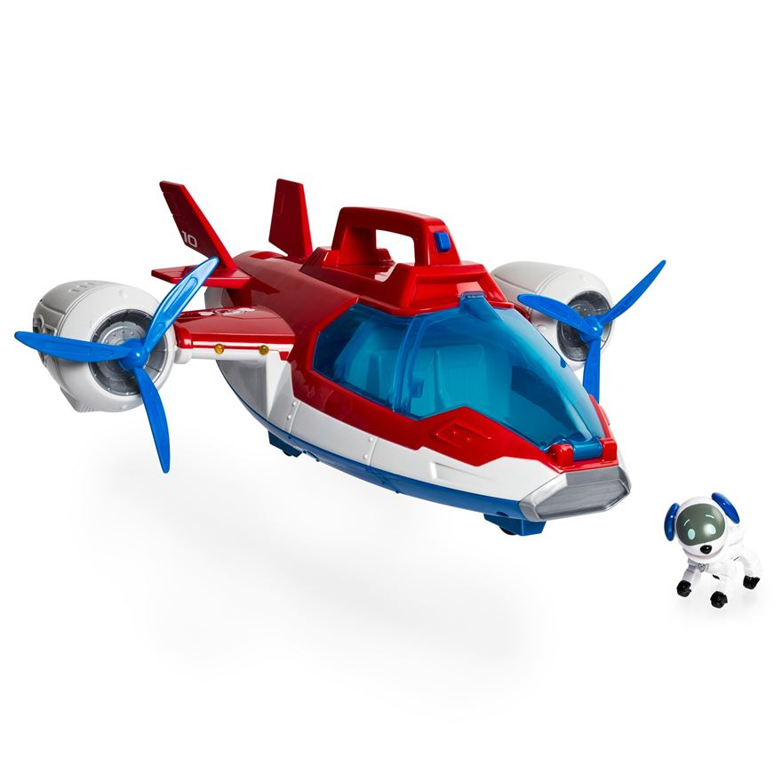 Paw Patrol Air Patroller €46.99