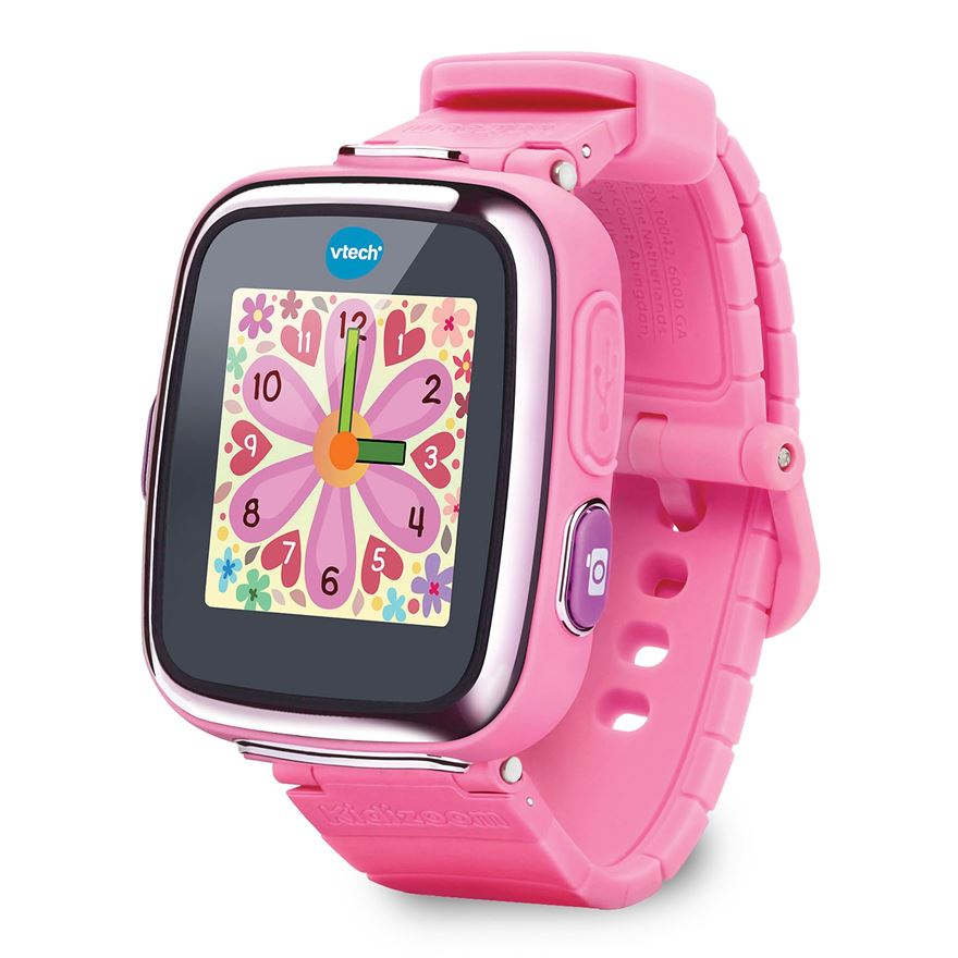 Kidizoom Vtech Smart Watch DX Pink (Also comes in Blue) €54.99