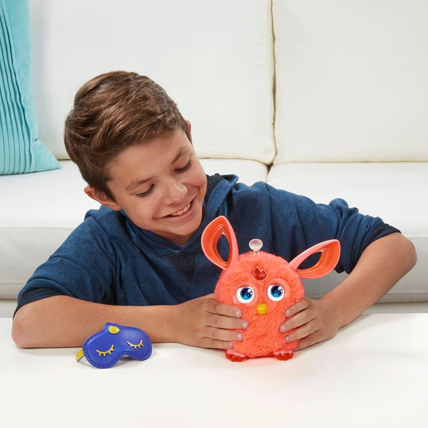 Furby Connect Coral €74.99