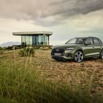 A Bestseller Gets Even Better Audi Unveils A New Look For The Q5 Audi Royal Oak