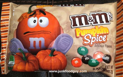 PS M&Ms