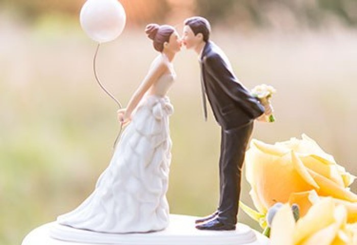 Wedding Cake Toppers Figurines Personalised Confetticouk