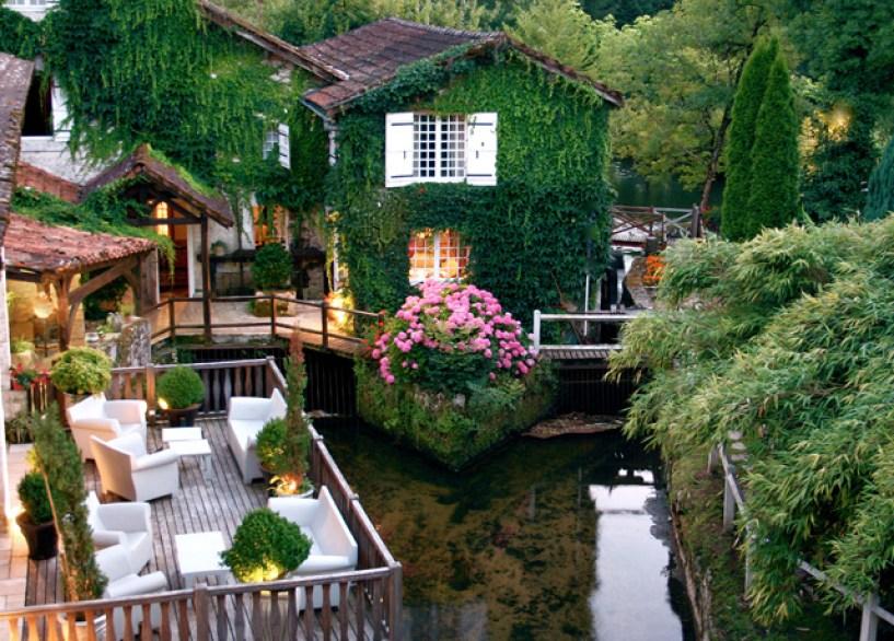 Moulin du Roc