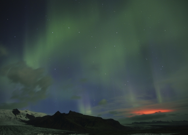 Northern Lights City Break Package