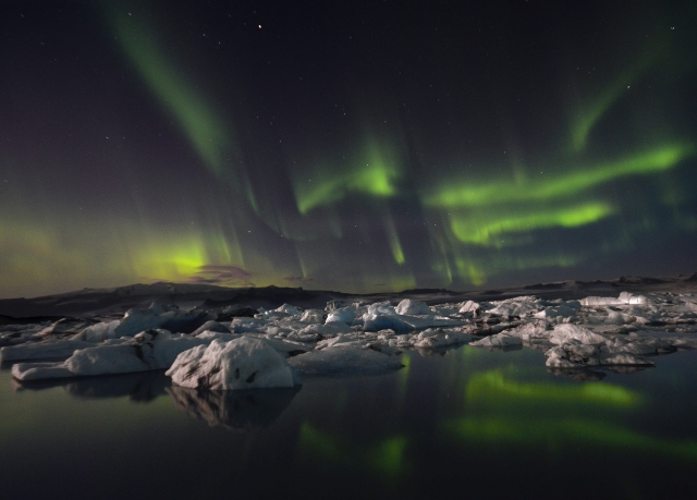 Holidays Icelandair Lights Northern
