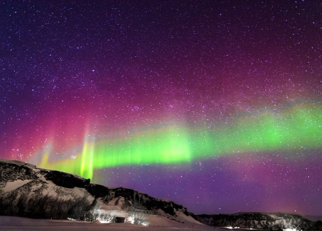 Northern Lights Holiday Deals