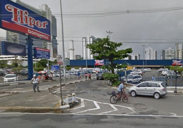 Foto: Reprodução/ Google Maps