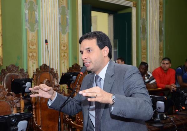 Foto: Reginaldo Ipê/ CMS