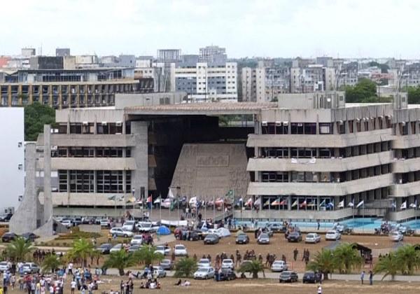 Justiça suspende concurso da Assembleia Legislativa 1