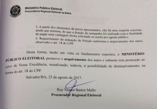 Foto: Divulgação/MP