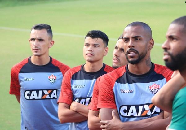 Fotos: Mauricia da Matta / EC Vitória