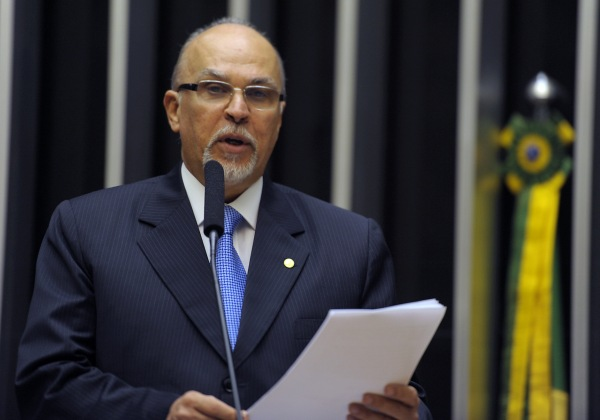 Foto: Câmara dos Deputados/Fotos Públicas