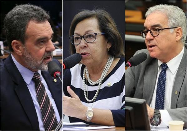 Fotos: Divulgação / Agência Câmara
