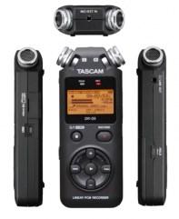 Recorder portabil Tascam DR-05 V2