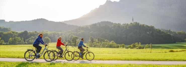 Sportlich in Rauris unterwegs Österreich 3, 4 oder 7 Nächte im 3 Sterne-Gasthof, AI mit Premium E-Bike der Marke VICTORIA und Schnaps oder Softdrink auf der hauseigenen Alm Reisezeitraum 10.05.2019 - 20.10.2019 4
