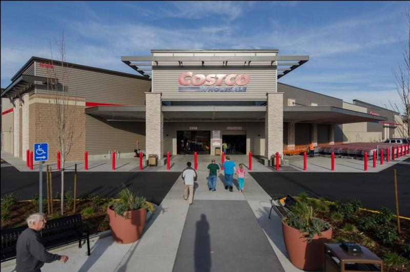 Costco Opens First Washington Location Since 2008 Amid Major