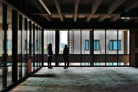 MG2's Seattle office in development (Photo credit: Juan Hernandez)