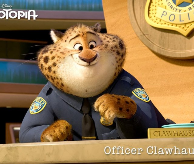 Nate Torrence Hbos Hello Ladies Foxs Weird Loners Lends His Voice To The Zootopia Police Departments Most Charming Cheetah Benjamin Clawhauser