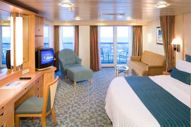 Adventure Of The Seas Cruise Ship Photos Schedule Amp Itineraries Cruise Deals Discount Cruises