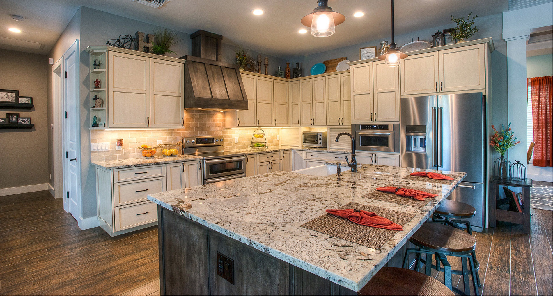 kitchen remodeling & design in sanibel | alair homes sanibel