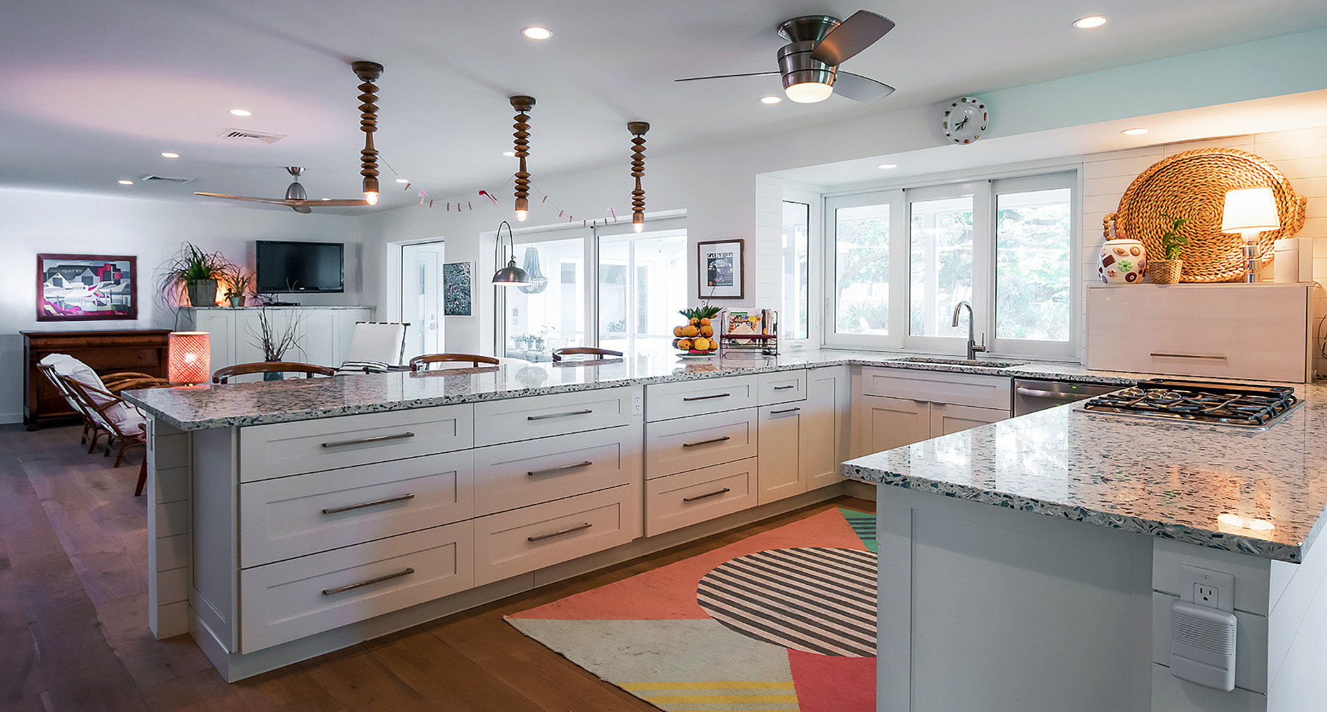 south tampa custom kitchen remodeling & design | alair homes south tampa