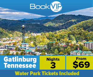 Gatlinburg, TN travel deals