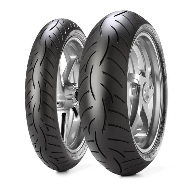 ROADTEC       Z8 INTERACT         The best solution for Sport Touring tires     ROADTEC       Z8 INTERACT       ROADTEC Z8 INTERACT Main Image