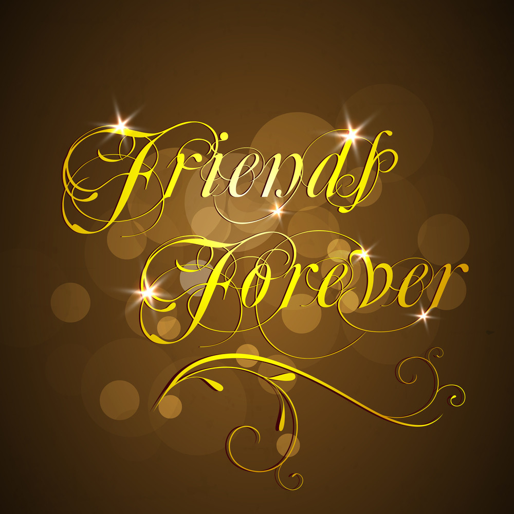 Images Friends Forever