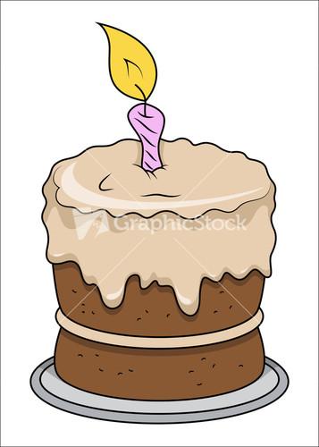 Baby Cakes Cartoon
