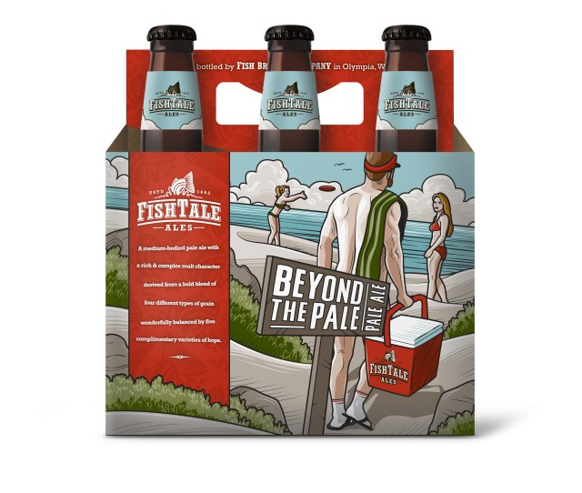 Fish Tale Beyond The Pale Ale Named Worlds Best Beer