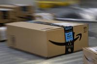 【電子版】米アマゾン、配送事業に参入か-米WSJ報道