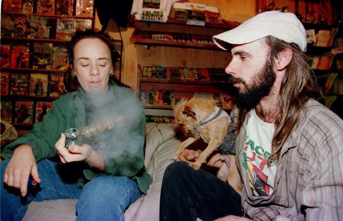 Cannabis Cafe Cannabis is legal but theres nowhere to smoke it. Now what?
