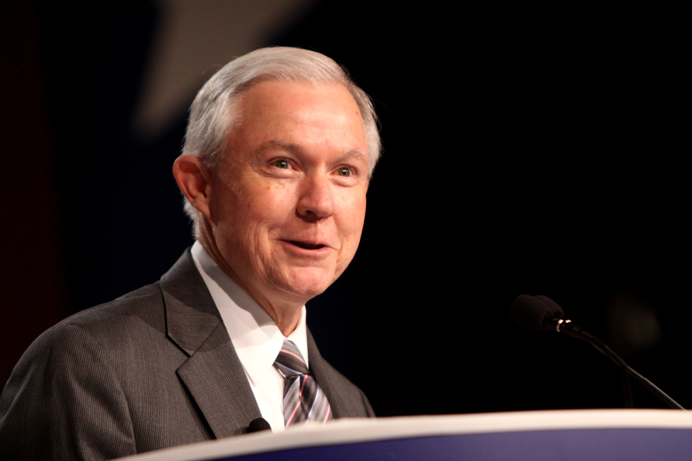 JeffSessions2 BREAKING NEWS: Feds rescind The Cole Memo opening the floodgates for dispensary crackdowns