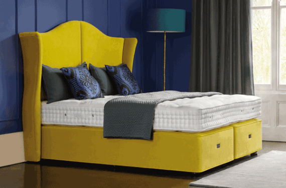 the regency collection hypnos beds