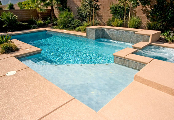 swimming pool coping the pool depot