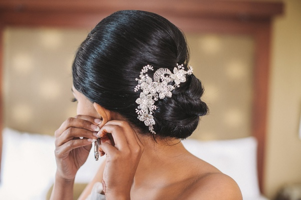 Wedding Hair 10 Pretty Updos For The Big Day Inside