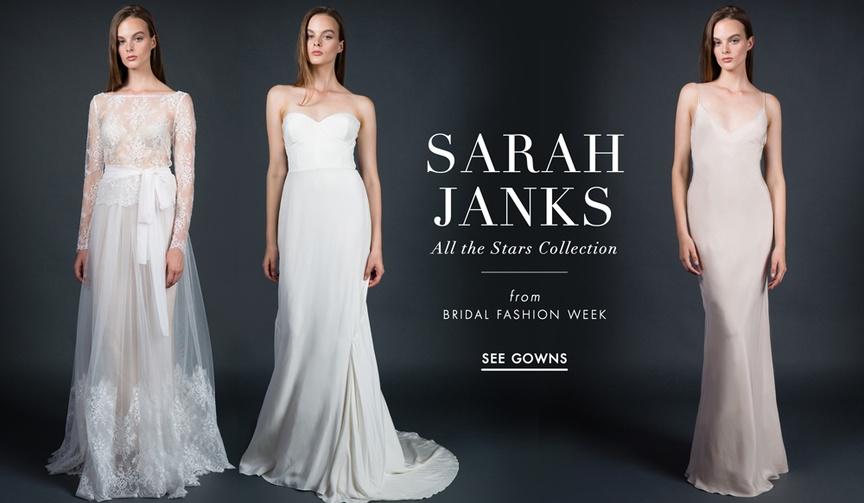 Wedding Dresses And Bridal Fashion News