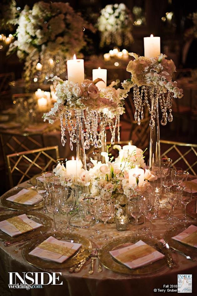 Wedding Candles Wedding Ideas Inside Weddings