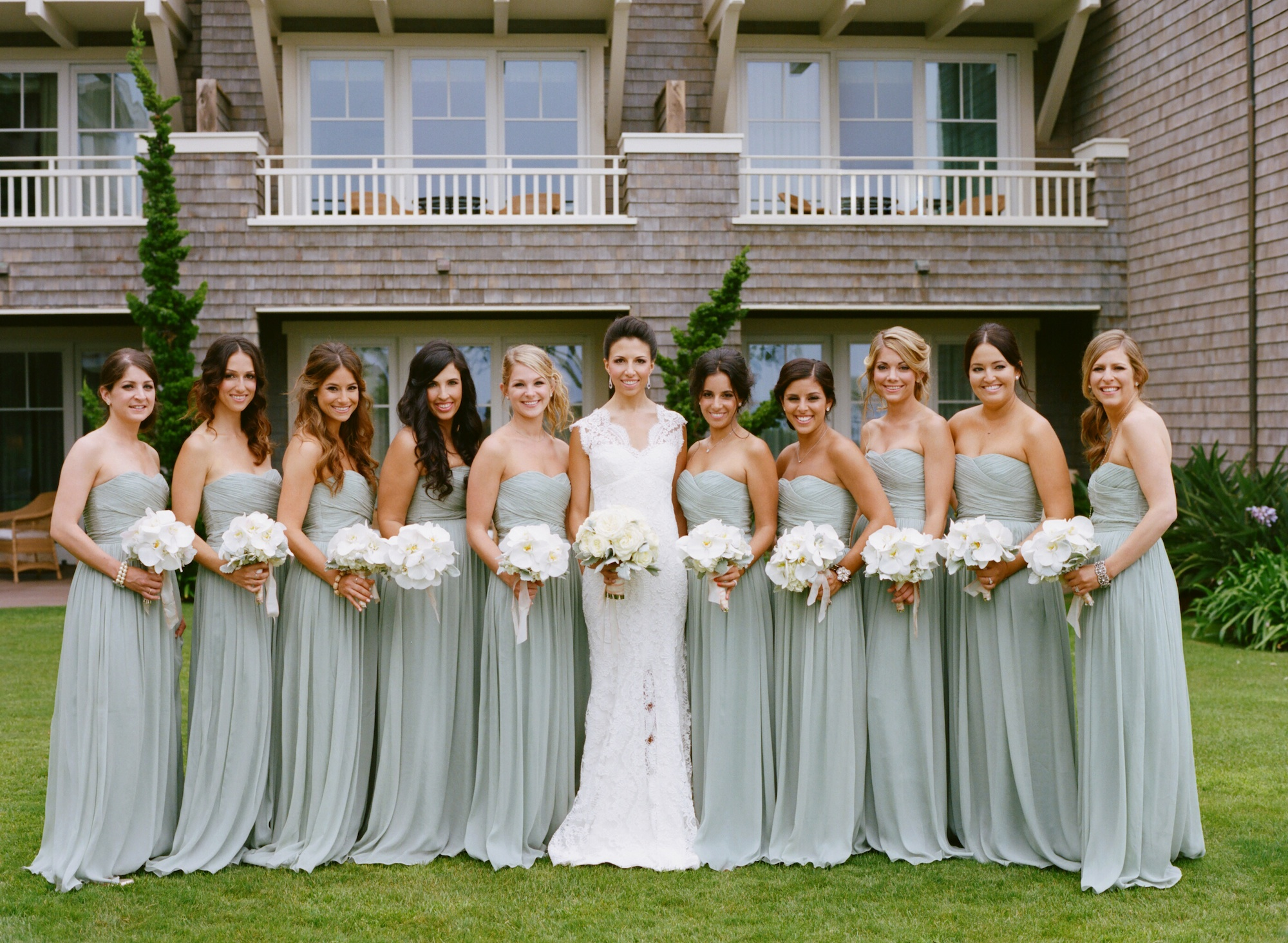 Finding The Perfect Wedding Dress (and More!) From Style