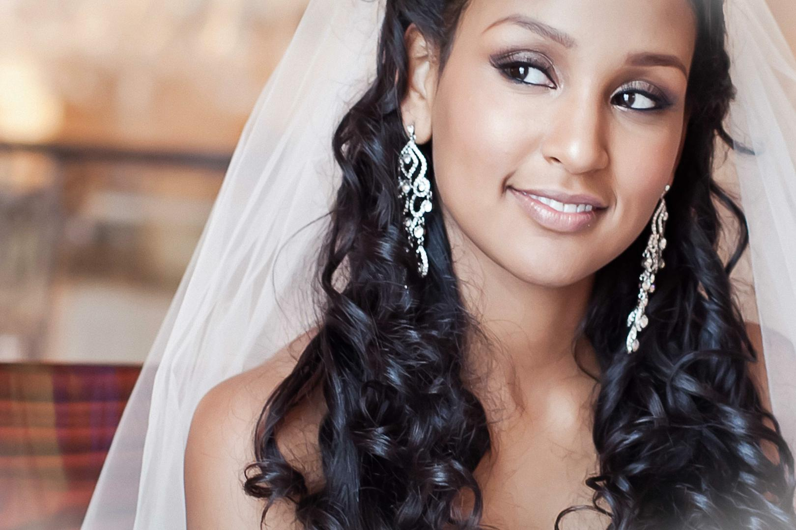 a beauty salon for every pre wedding event