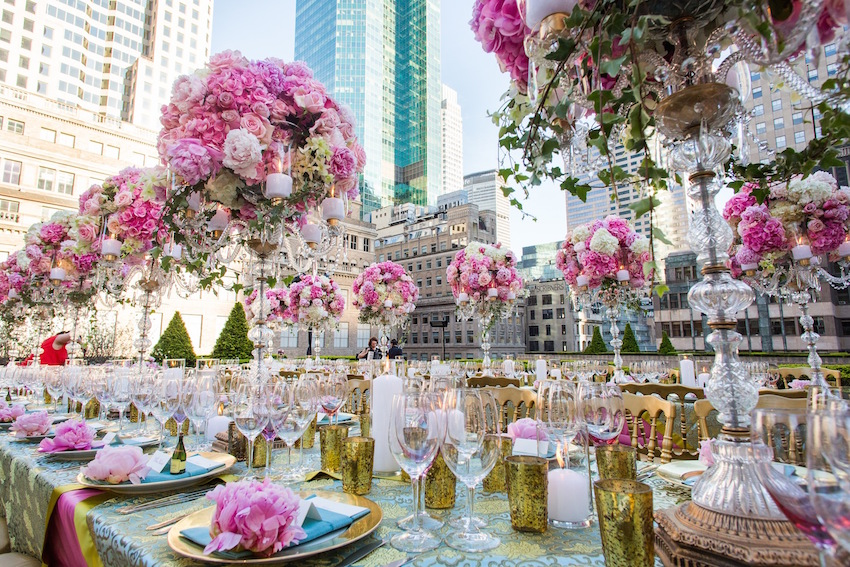 Outdoor Wedding Ideas Tips From The Experts Inside Weddings
