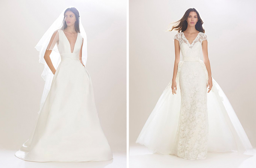 Wedding Dresses: See The Gowns We Picked For 6 Engaged