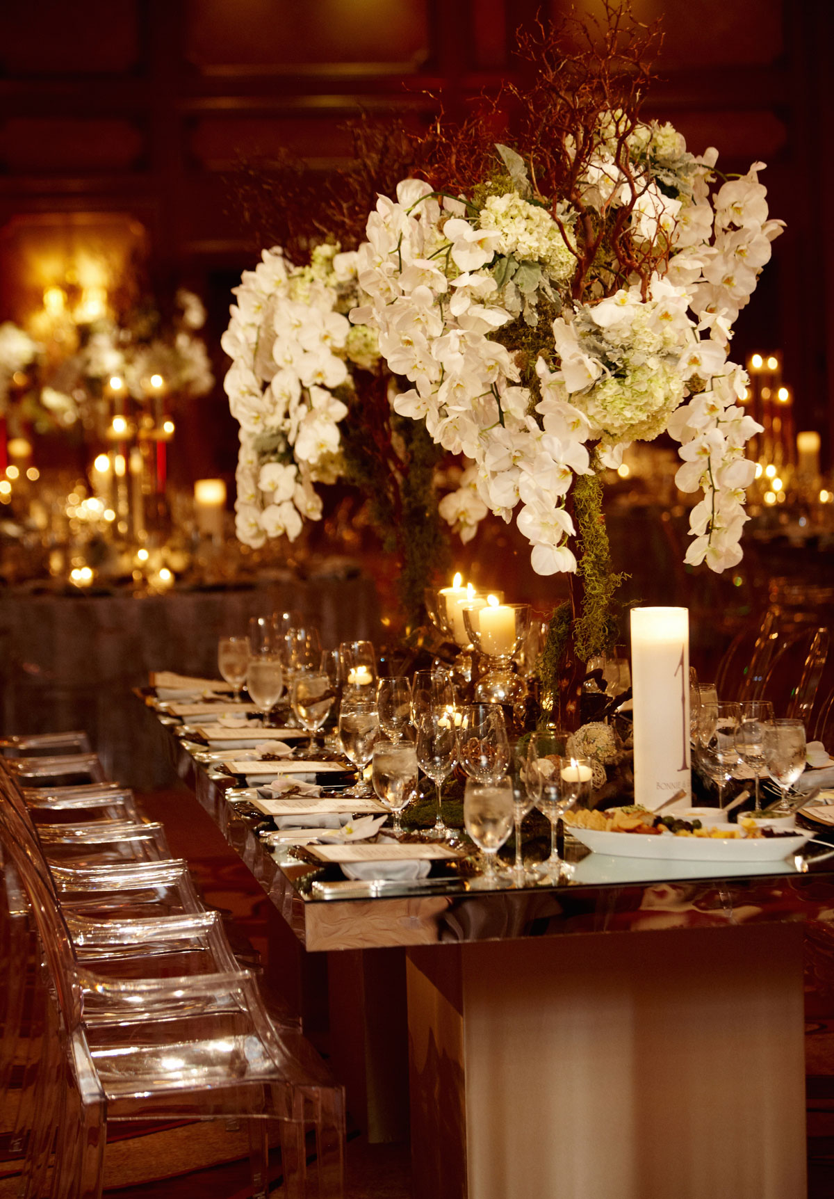 Rustic Wedding Centerpieces To Inspire Your Big Day Inside Weddings