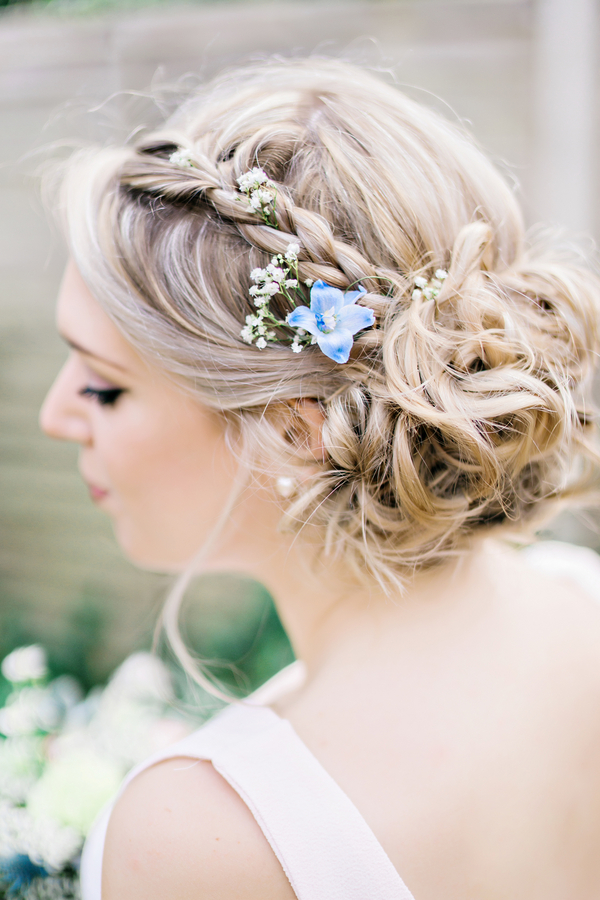Wedding Hairstyles Beautiful Bridal Updo Hairstyles For