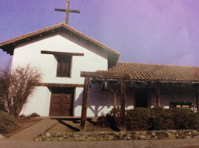 Front Mission San Jose