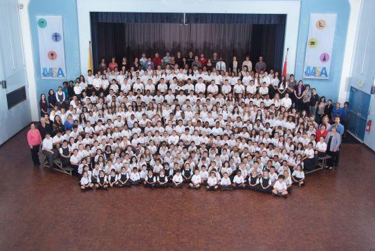 Image result for Mount Saint Agnes Academy