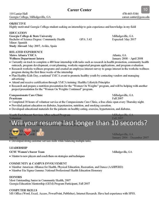 career center home sample resumes career center boston college resume